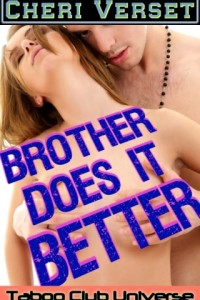 Brother Does It Better - small