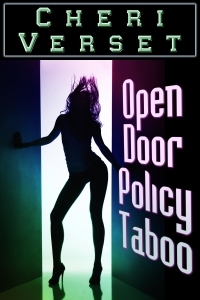 Open Door Policy Taboo