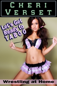 Let's Get Ready to Taboo